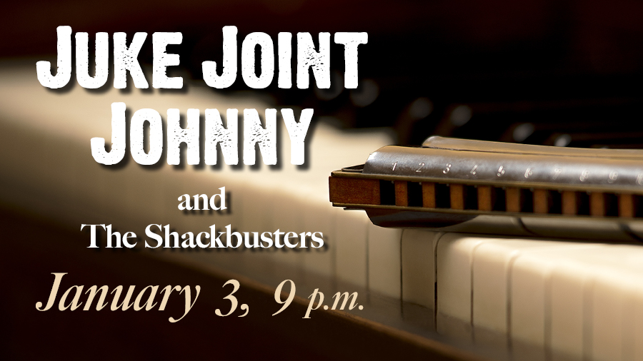 Jukejoint Johnny