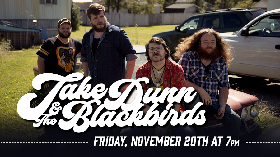 Jake Dunn & the Blackbirds