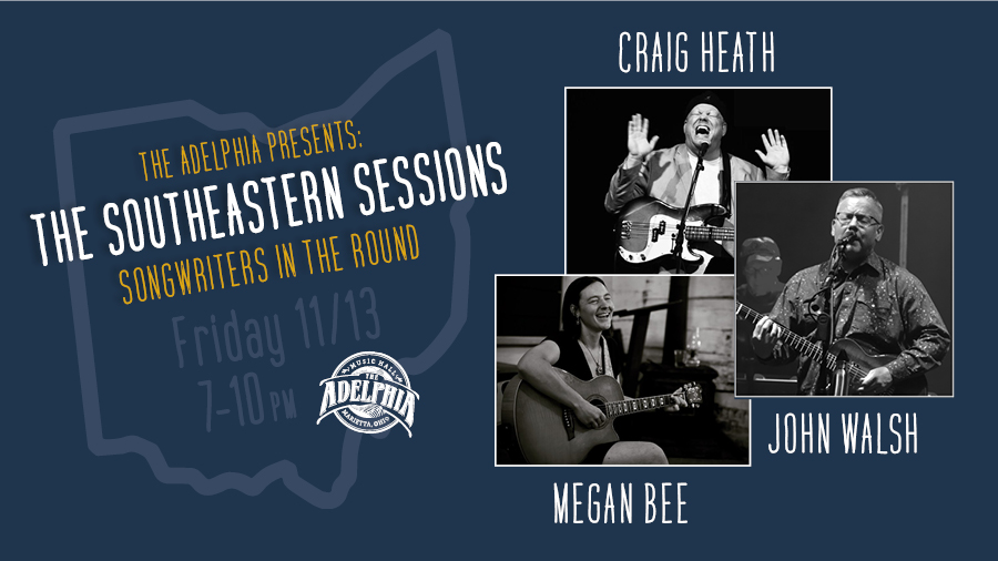 The Southeastern Sessions
