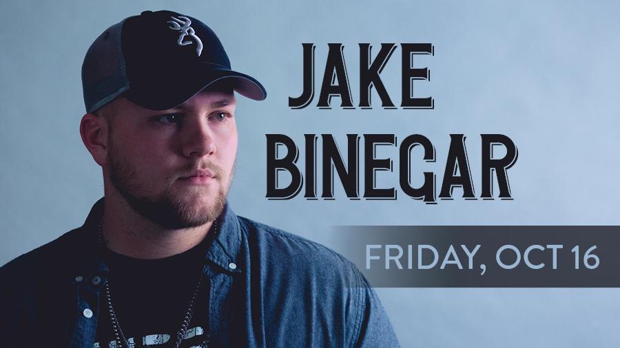 Jake Binegar