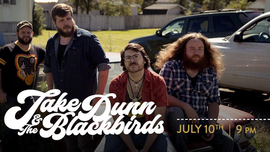Jake Dunn & The Blackbirds